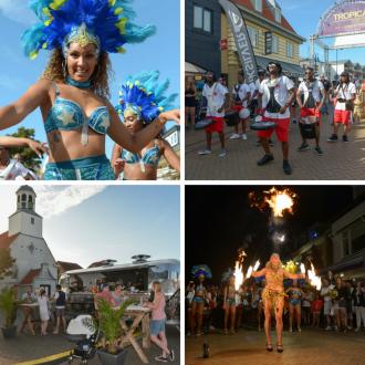 Puur Zsa Zsa Zsu_Tropical Sea Festival