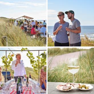 Puur Zsa zsa zsu_Wijn aan Zee Texel